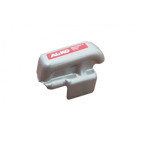 Zabezpieczenie zaczepu Alko AK160 AK 300 Blokada