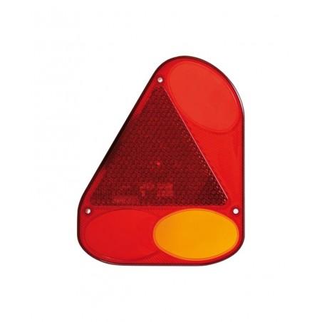 Klosz lampy FT-77 lewy LPM ze światłem przeciwmgłowym