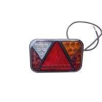 Lampy zespolone LED