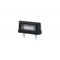 Lampy podświetlenia tablicy rejestracyjnej LED